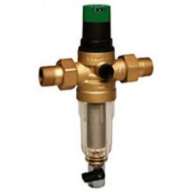 Фильтр для воды с редуктором Honeywell MiniPlus-FK06-1/2AA
