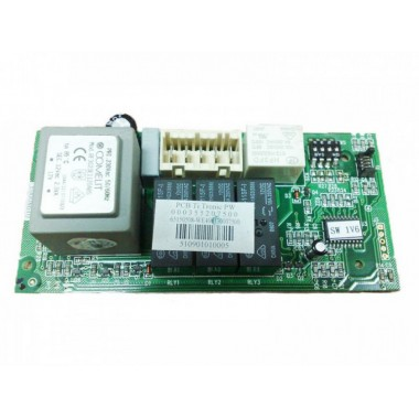 Ariston 65150911, TI Tronic PW