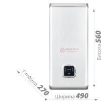 Ariston ABS Velis Plus Power 30