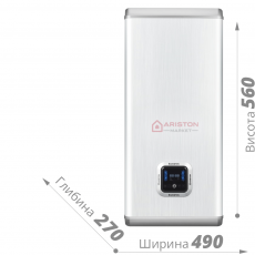 Ariston ABS Velis Plus Power 30