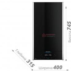 Ariston Alteas X 30 FF NG