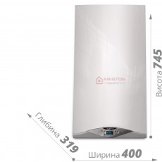 Ariston Cares Premium 30 EU