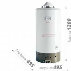 Ariston SGA 120 R