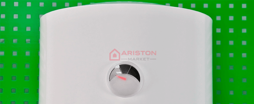 водонагрівач Ariston ABS PRO R 65 V Slim