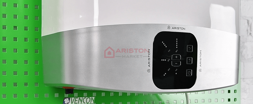 бойлер Ariston ABS Velis Evo Power 100