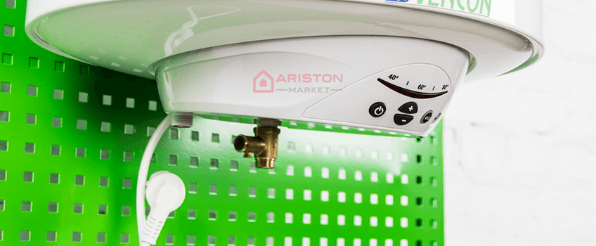 бойлер Ariston PRO Eco 80 V Dry He