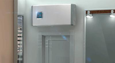 электрические водонагреватели Аристон в Украине